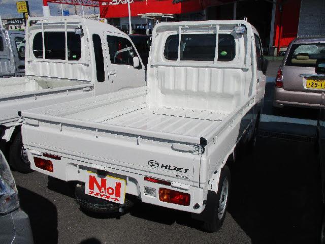 スタンダード 4WD(5枚目)