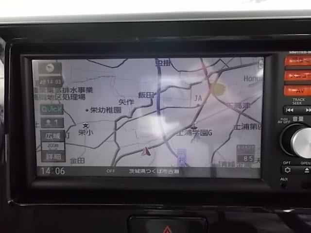 X ナビ ETC付(13枚目)
