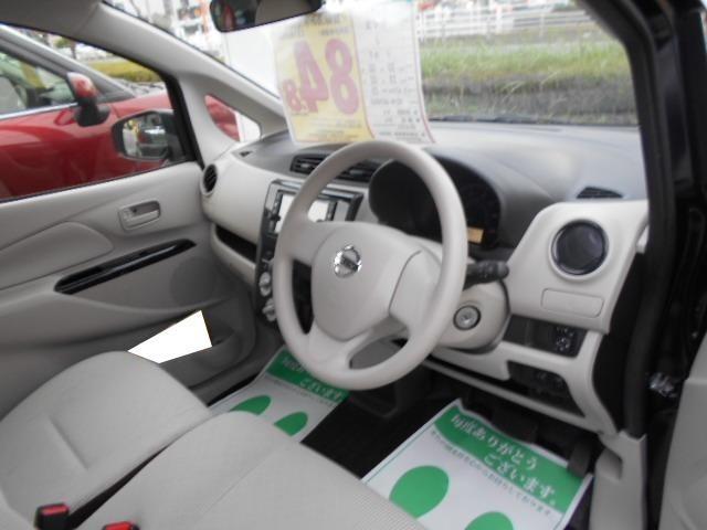 「日産」「デイズ」「コンパクトカー」「茨城県」の中古車5