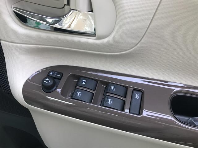 Xメイクアップリミテッド SAIII 届出済未使用車(11枚目)