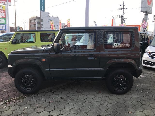 「スズキ」「ジムニー」「コンパクトカー」「茨城県」の中古車4