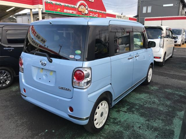 Gメイクアップ SAII TV ナビ 軽自動車 ETC(12枚目)
