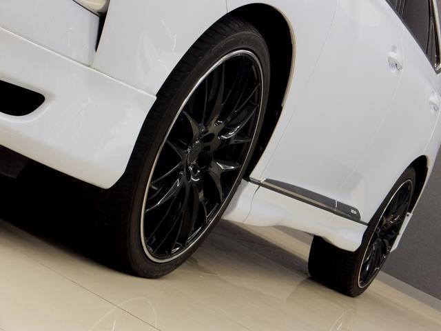 レクサス RX RX450h バージョンL モデリスタ純正後席モニターSR