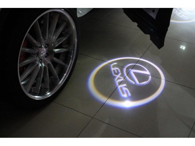 レクサス RX 200tFポーツ4WDTRDエアロ黒革パノラマRインテリCS