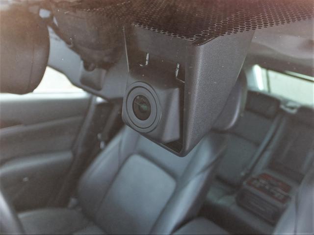 トヨタ クラウンマジェスタ Fバージョン黒革SRアドバンストPKGドラレコOP18AW