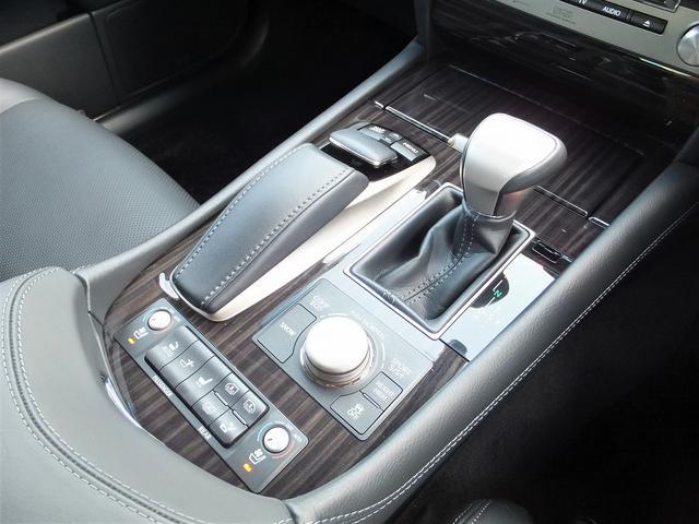 レクサス LS LS460L エグゼクティブAWD 黒革RエンタPCS1オナ