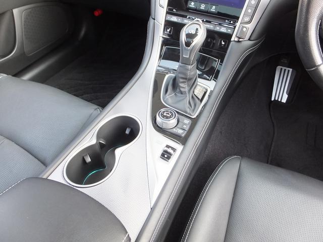 200GTt-SPカーボンエアロ黒革SR車高調20AWマフラ(10枚目)