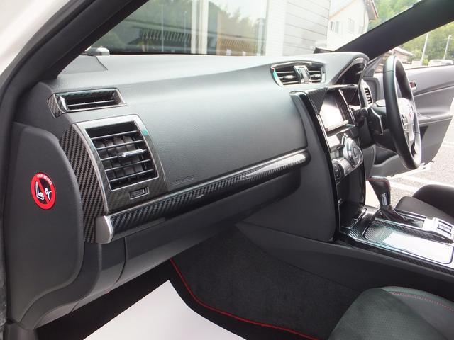 250G Sパッケージ G's カーボンルーフVer 3眼ヘッドランプ/TRD(サイドステップ/トランクスポイラー/ドアスタビライザー/ドアハンドルプロテクター)/ナビTV(BlurayOK)/カメラ/ドラレコ/サブウーハー/スロコン/内外カーボンパーツ(61枚目)