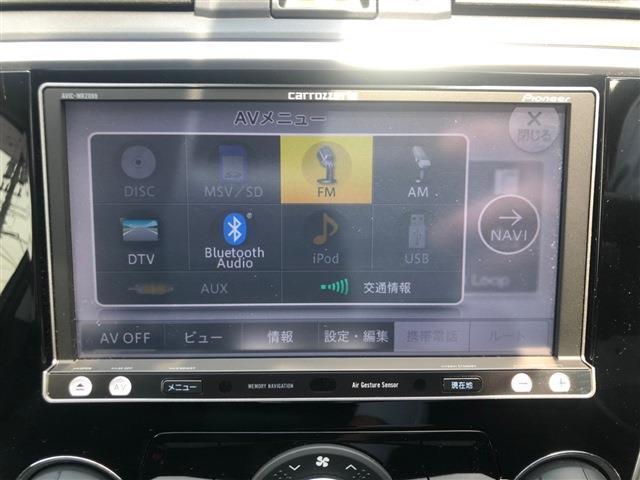 2.0GT-Sアイサイト 4WD ターボ SDナビ アルミ(12枚目)