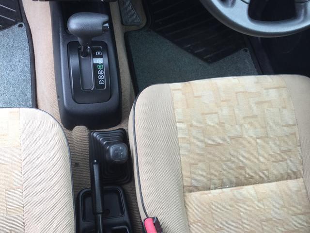 「三菱」「パジェロジュニア」「SUV・クロカン」「群馬県」の中古車11