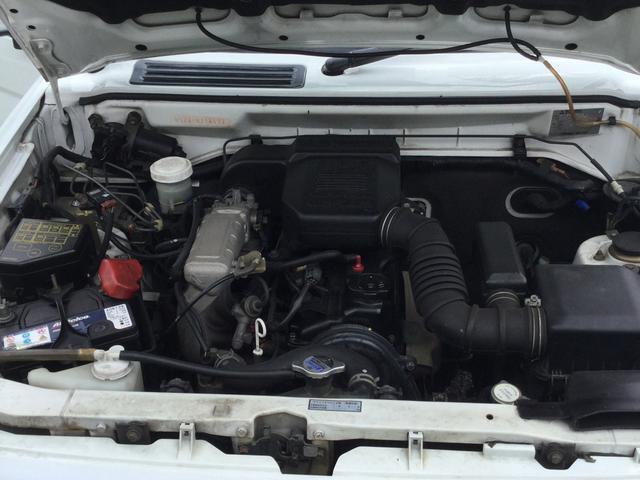 「三菱」「パジェロジュニア」「SUV・クロカン」「群馬県」の中古車17