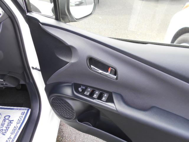 トヨタ プリウス S SDナビ ワンセグTV ETC バックモニター
