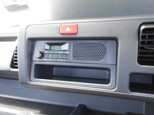 ダイハツ ハイゼットトラック スタンダード 4WD オートマチック車
