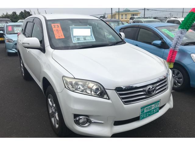 「トヨタ」「ヴァンガード」「SUV・クロカン」「茨城県」の中古車3