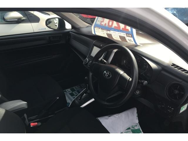 「トヨタ」「カローラフィールダー」「ステーションワゴン」「茨城県」の中古車9