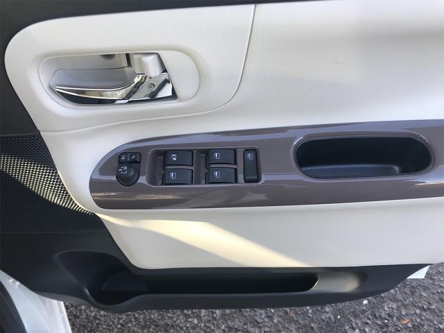Gメイクアップリミテッド SAIII 軽自動車(10枚目)