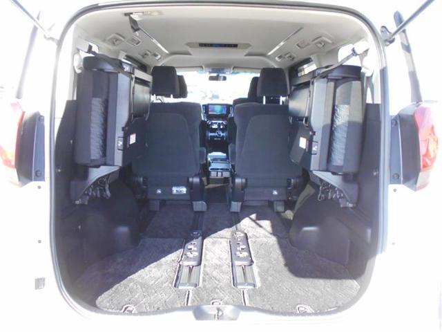 2.5S Aパッケージ フルセグ メモリーナビ DVD再生 バックカメラ ETC 両側電動スライド LEDヘッドランプ 乗車定員7人 記録簿(18枚目)