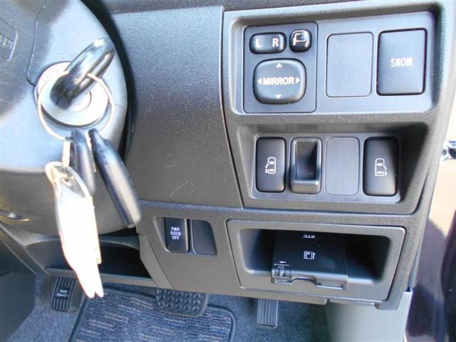 DICE 三列シート ETCワイヤレスキー CD ABS バイキセノン 両側パワ-スライドドア 点検記録簿 Wエアバッグ マニュアルエアコン パワーステアリング パワーウィンドウ(11枚目)