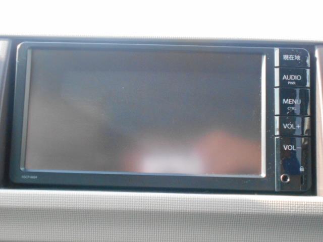 プラスハナ Cパッケージ メモリーナビ ワンセグ ETC(8枚目)
