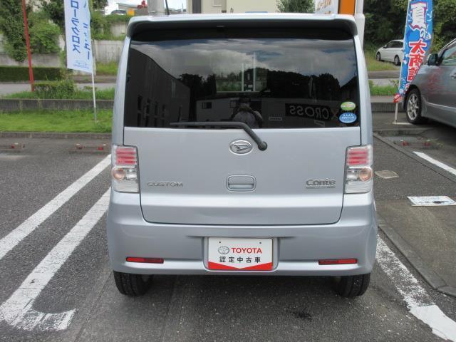 カスタム X キセノンライト CDオーディオ ABS AW キーフリーシステム パワステ 記録簿 エアコン エアバック ベンチS 1オーナー車 WエアB(5枚目)