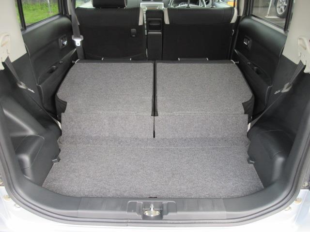 カスタム X キセノンライト CDオーディオ ABS AW キーフリーシステム パワステ 記録簿 エアコン エアバック ベンチS 1オーナー車 WエアB(13枚目)