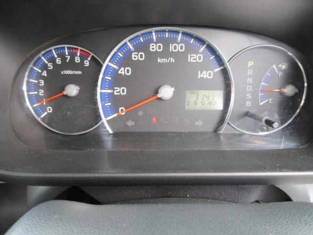 カスタム X キセノンライト CDオーディオ ABS AW キーフリーシステム パワステ 記録簿 エアコン エアバック ベンチS 1オーナー車 WエアB(14枚目)