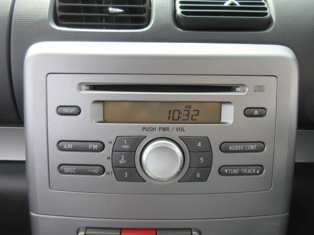 カスタム X キセノンライト CDオーディオ ABS AW キーフリーシステム パワステ 記録簿 エアコン エアバック ベンチS 1オーナー車 WエアB(16枚目)