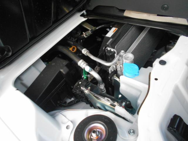 KCエアコン・パワステ 4WD(14枚目)