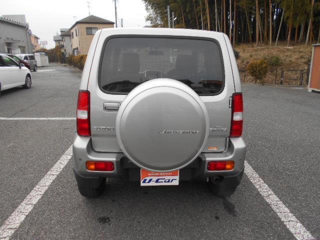 「スズキ」「ジムニーシエラ」「SUV・クロカン」「茨城県」の中古車4