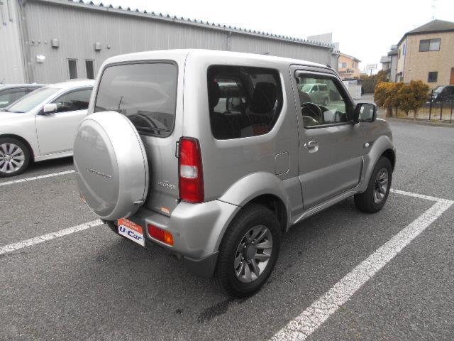 「スズキ」「ジムニーシエラ」「SUV・クロカン」「茨城県」の中古車5