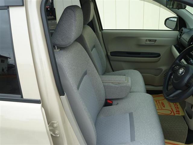 トヨタ パッソ 1.0X LパッケージS