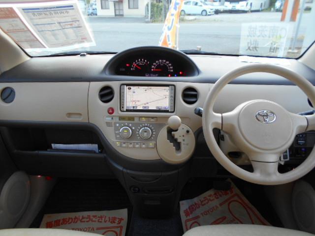 「トヨタ」「シエンタ」「ミニバン・ワンボックス」「茨城県」の中古車6
