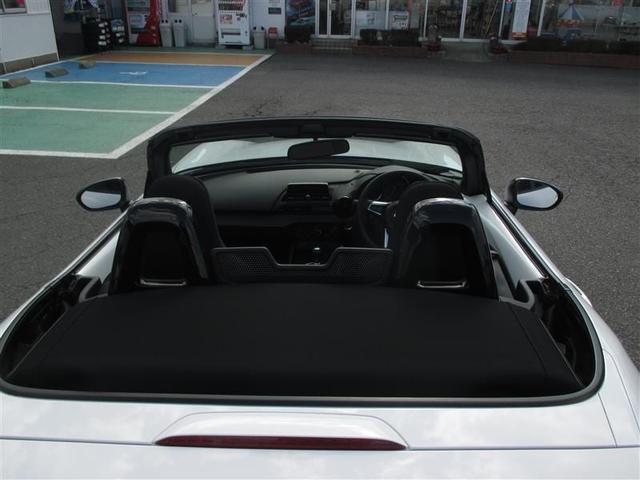 「マツダ」「ロードスター」「オープンカー」「茨城県」の中古車9