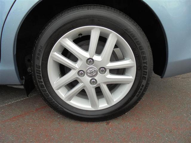 トヨタ カローラフィールダー 1.5G エアロツアラー・ダブルバイビー