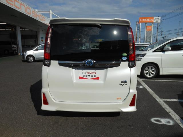 トヨタロングラン保証がついています。全国のトヨタ販売店で保障修理が受けられます。
