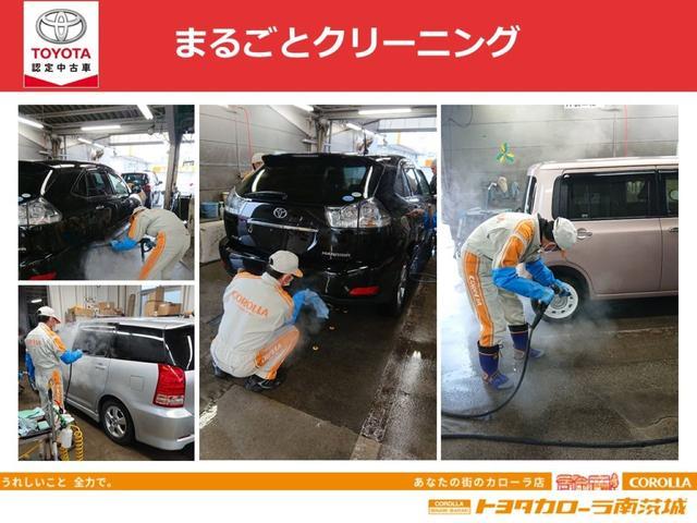 【まるごとクリーニング】ボディの汚れや鉄粉を洗浄し、磨き上げ・コーティング。タイヤ・ホイール・エンジンルームまで、しっかり洗浄。
