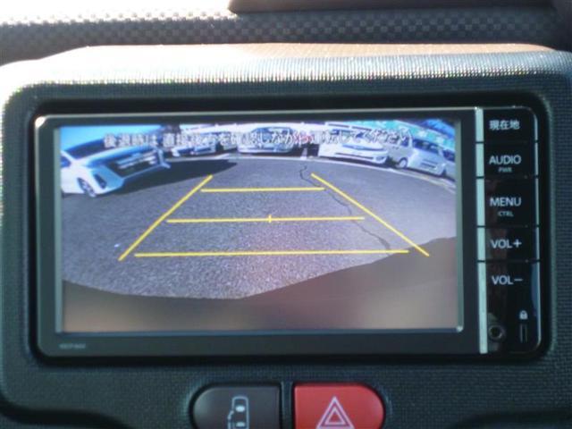 F クイーン ワンセグ メモリーナビ バックカメラ 助手席電動パワースライドドア HIDヘッドライト 記録簿 アイドリングストップ スマートキー(8枚目)