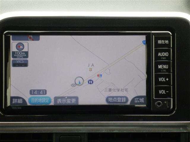 ハイブリッドG メモリナビ ワンセグ バックモニター ETC ワンオーナー車(8枚目)