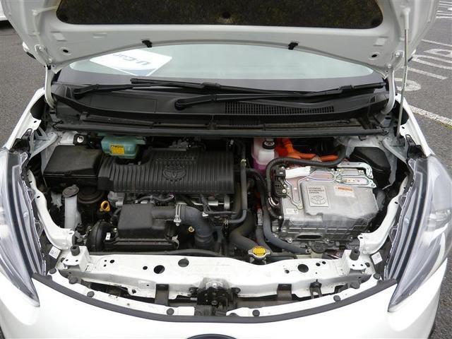 ハイブリッドG メモリナビ ワンセグ バックモニター ETC ワンオーナー車(20枚目)