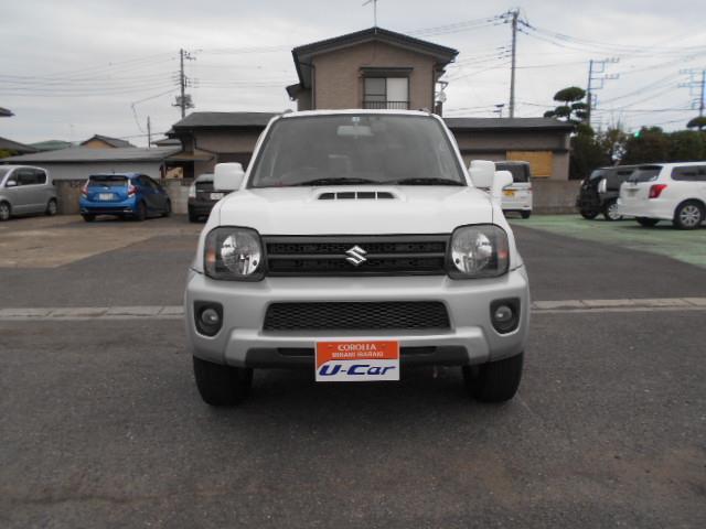 ヒョウジュン 4WD(8枚目)