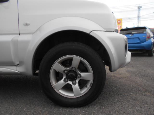 ヒョウジュン 4WD(9枚目)
