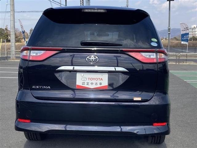 アエラス プレミアム 記録簿 バックカメラ ETC クルーズコントロール スマートキ- CD イモビライザー AW フTV メモリナビ ワイヤレスキー 両側自動ドア LEDヘッド DVD(5枚目)
