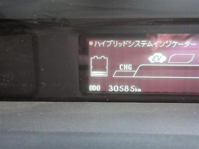 「トヨタ」「プリウス」「セダン」「茨城県」の中古車7