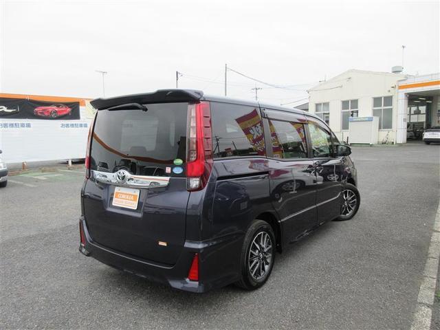 「トヨタ」「ノア」「ミニバン・ワンボックス」「茨城県」の中古車3
