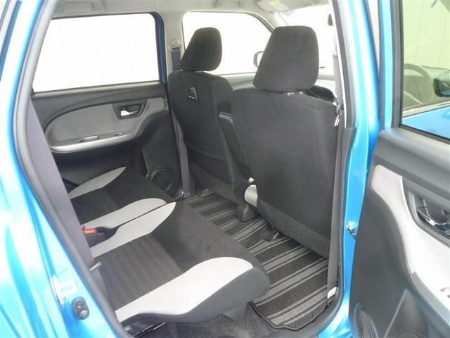 「ダイハツ」「キャスト」「コンパクトカー」「茨城県」の中古車6