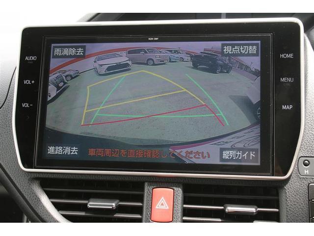 Si ダブルバイビー メモリーナビ DVD再生 バックカメラ 衝突被害軽減システム ETC 両側電動スライド 乗車定員7人 3列シート 記録簿 アイドリングストップ(15枚目)