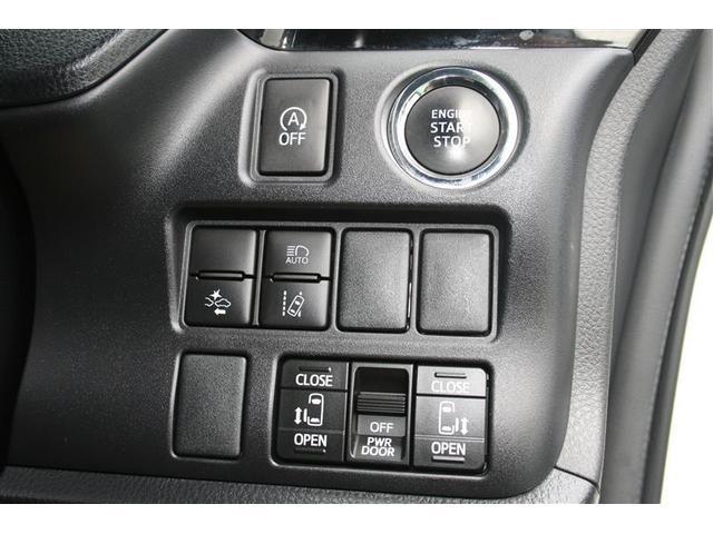 Si ダブルバイビー フルセグ メモリーナビ DVD再生 バックカメラ 衝突被害軽減システム ETC 両側電動スライド 乗車定員8人 3列シート ワンオーナー 記録簿 アイドリングストップ(11枚目)