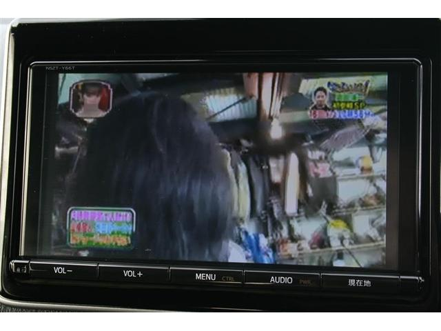 Si ダブルバイビー フルセグ メモリーナビ DVD再生 バックカメラ 衝突被害軽減システム ETC 両側電動スライド 乗車定員8人 3列シート ワンオーナー 記録簿 アイドリングストップ(16枚目)