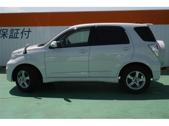 「トヨタ」「ラッシュ」「SUV・クロカン」「茨城県」の中古車3