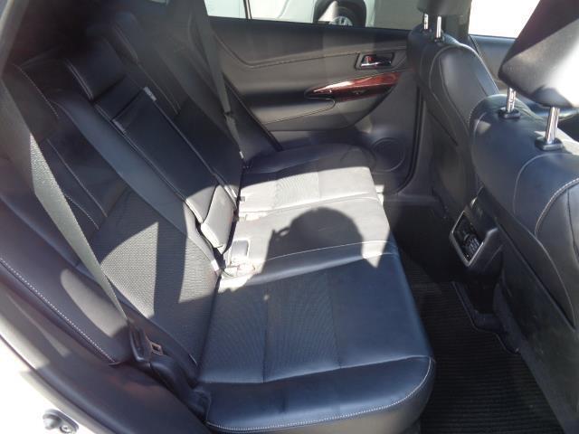 「トヨタ」「ハリアー」「SUV・クロカン」「茨城県」の中古車17